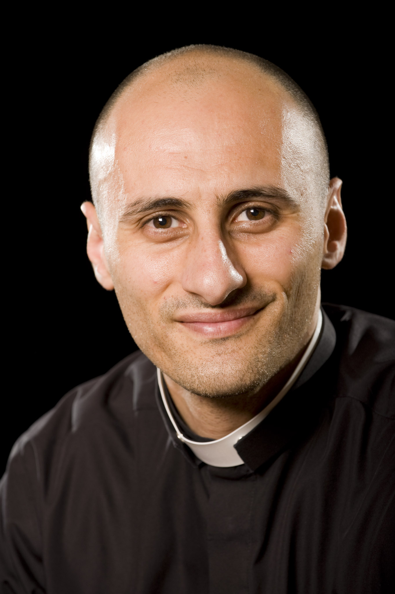 The Rev. Sari Ateek, Rector