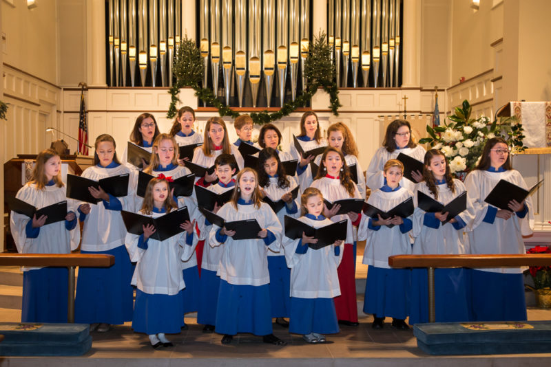 St John's Choir