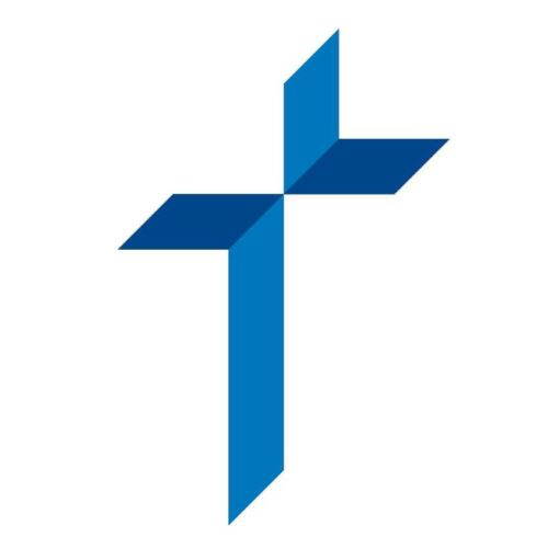 Episcopal Relief and Development cross logo