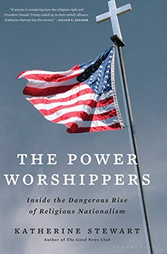 The Power Worshippers book cover